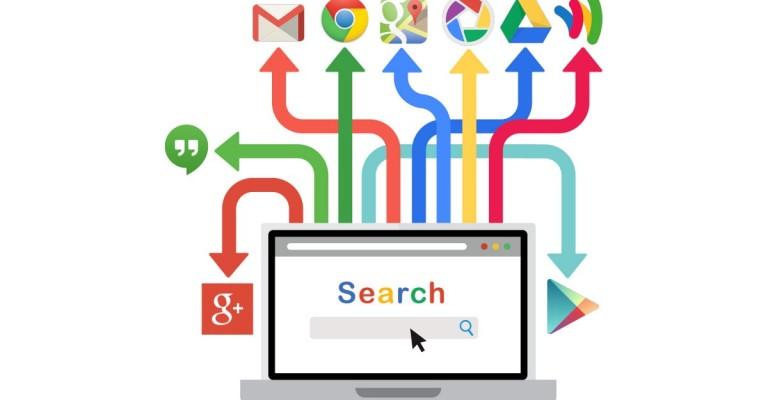 Google y la cultura de la búsqueda