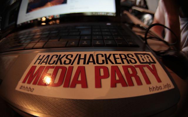 Hacks/Hackers Buenos Aires, uniendo periodismo con programación