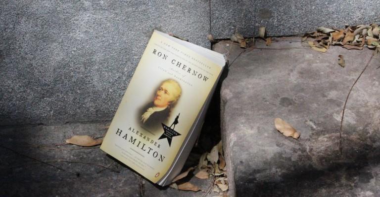 Teórico 4 (Primera Parte). Hamilton y Big Data.