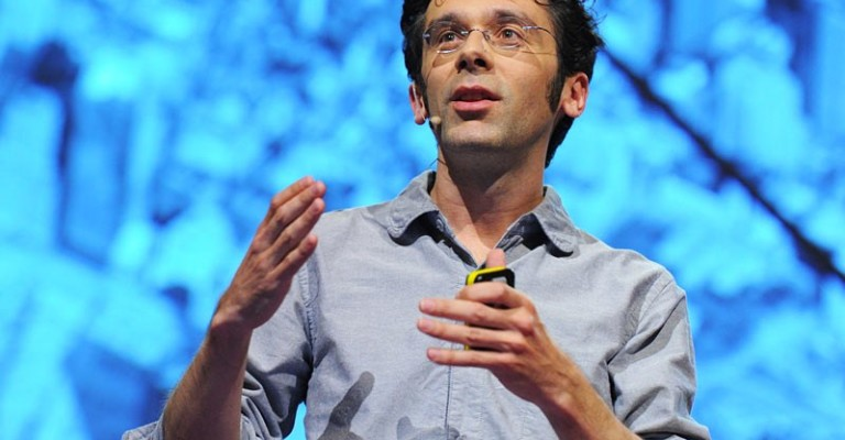 Cómo los algoritmos configuran nuestro mundo