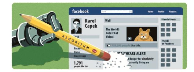 David Lazer - El surgimiento del algoritmo social