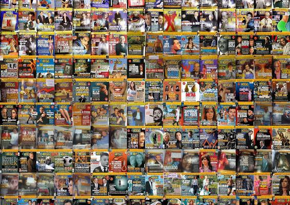 Montage NOTICIAS 2003 - 2011