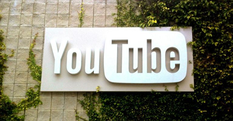 Un breve recorrido por la historia de YouTube