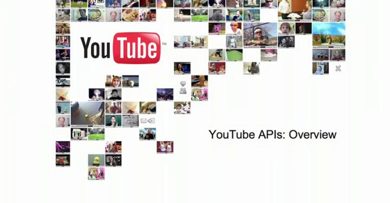 Teórico 10: Surfeando API´s y bases de datos de YouTube (Parte 1/3)