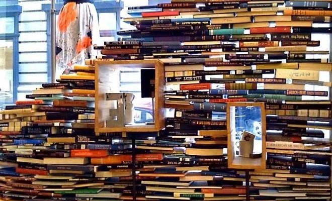 Un final de los libros